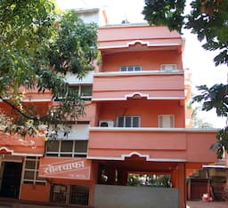Hotel Sonchafa The Motel